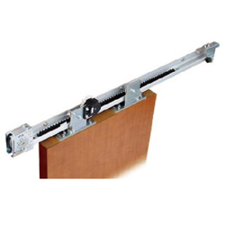 Ace Closer, Horizontal System, Wall Stowing Type