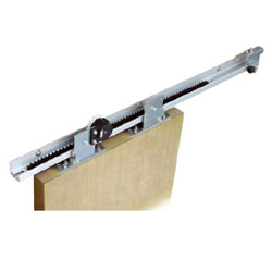 Ace Closer, Sloping System, Wall Stowing Type