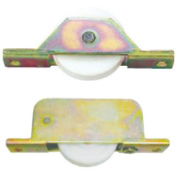 S/A/W Multiuse Door Roller for Doorsill Rails