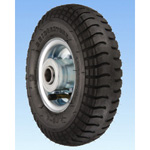 2.50-4HL Air-Filled Tire / Air-Less Tire