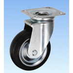 Swivel Caster for Medium Loads HJtype, Size 130 / 150 mm