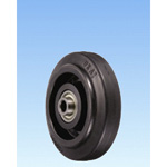 PC Type, Static Type Resin-Made Polybutadiene Rubber Wheel