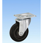 Static Flow Caster, Swivel PCJCtype, Size 100 mm to 150 mm