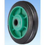 PNA Type Resin-Made Polybutadiene Rubber Wheel (Sliding Bearing)