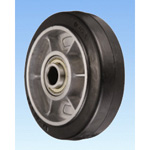 RG Type Polybutadiene Rubber Wheel for Heavy Loads