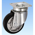Swivel Caster for Heavy Loads JHtype, Size 130 mm to 150 mm