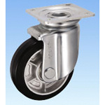 Swivel Caster for Heavy Loads JMtype, Size 100 mm to 130 mm