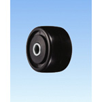 RGN Type Reinforced Nylon Wheel for Heavy Loads