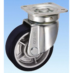 Heavy-Load Caster, Swivel, JH Type, Size: 200 mm