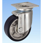 Heavy-Load Caster, Swivel, JM Type, Size: 150 mm to 200 mm