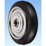 S Type Steel Plate-Made Polybutadiene Rubber Wheel