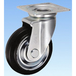Swivel Caster for Medium Loads Jtype, Size 150 mm