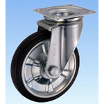 Swivel Caster for Medium Loads Jtype, Size 250 mm to 300 mm