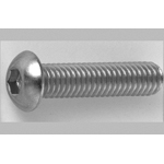 Button Bolt with Hex Socket Head SSS Standard