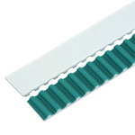 HabaSYNC T10 Type, Tooth Surfaces Cloth Lined