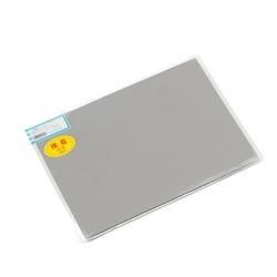 BACS Thick Plate Series Mini Metal Plate (Mini) Stainless Steel
