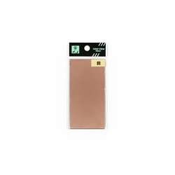 Metal Hobby Materials Series Copper Sheet