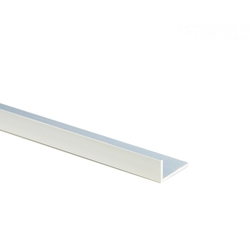 Hobby Use Aluminum Type Aluminum Equal Angle (L 300 mm)