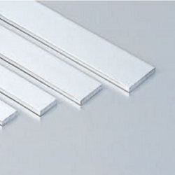 Hobby Use Aluminum Type Flat Sheet (L 300 mm)