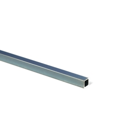 Steel Square Tubing (Bright Chromate Finishing) S.S Series