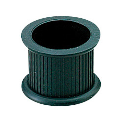 Round Type Chair Leg Cap