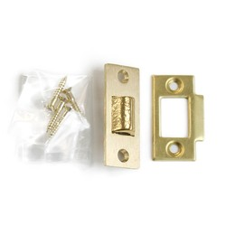 Brass Triangular Door Spring