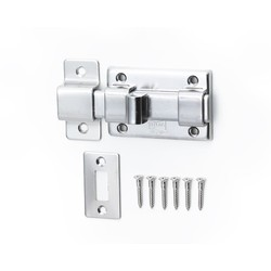 Stainless Angle Latch