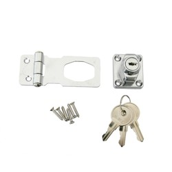 Lock with Key
