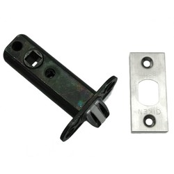 Hardware for Doors and Sliding Doors GIKEN Lever Lock Guide with Latch