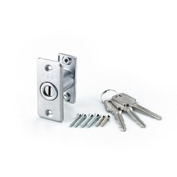 External Lock Fitting for Door / Sliding Door