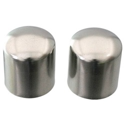 Stainless Steel Long Cap