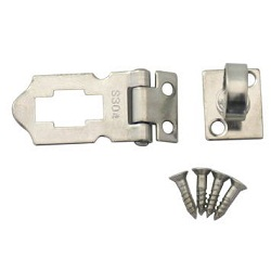 Stainless Steel Latch