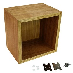 Wall Hanging Box For Gypsum Boards