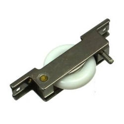 Adjustable Precision Noise-Proof B Type Door Roller