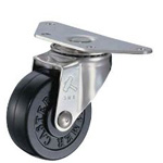 Stainless Steel Caster 220E・215E Wheel Diameter 50-75 mm