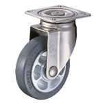 Caster with Heat-Resistant Wheel 320S/315S/320SR Wheel Diameter 100-150mm
