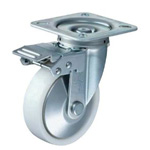Direction Regulating Caster 400FAS Wheel Diameter 100-200mm