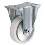 Flat Mounted Plate Type Caster 400SR/400SRP Wheel Diameter 180 mm / 200 mm