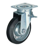 Direction Regulating Caster 420FOS/413FOS Wheel Diameter 100-150mm