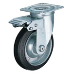 Direction Regulating Caster 420FAS Wheel Diameter 100-150mm
