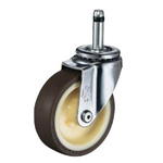 Caster for Light Loads 420K/415K Wheel Diameter 85 mm to 100 mm