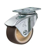 Casters for Light Loads 450P/450/15P/450A/450 15A, Wheel Diameter 50 mm