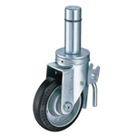 Total Lock Caster for Scaffolding 505SK Wheel Diameter 100-150mm