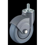 Caster for Shopping Cart - 740MA/420SPG ­ Wheel Diameter 100-125 mm