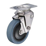 Stainless Steel Caster 940BBE/935BBE Wheel Diameter 100 mm / 125 mm