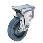 Stainless Steel Caster 940ER/935ER Wheel Diameter 100 mm / 125 mm