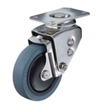 Stainless Steel Casters 940M/935M, Wheel Diameters 100/125 mm
