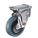 Stainless Steel Caster 940MR/935MR Wheel Diameter 100 mm / 125 mm