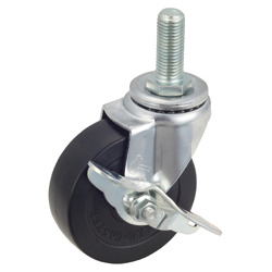 Screw-in Type Caster 420EA/415EA Wheel Diameter 80-150mm