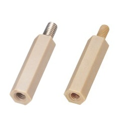 PPS Spacer (Hexagonal) BSP-E/-WE/-FWE/-PW